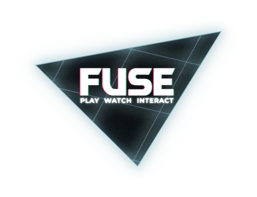 Fuse. Play. Watch. Interact.
