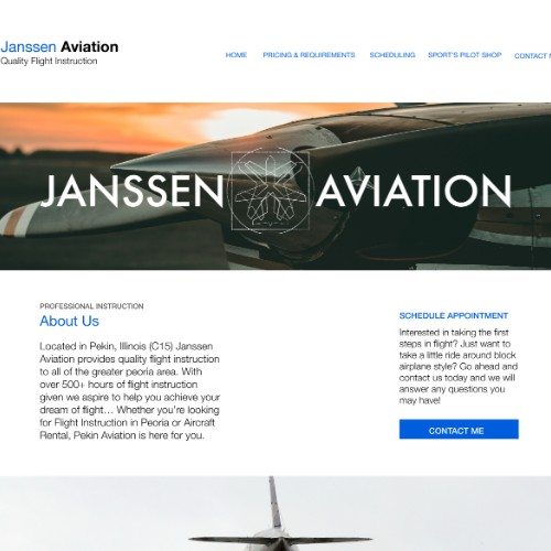 Janssen Aviation