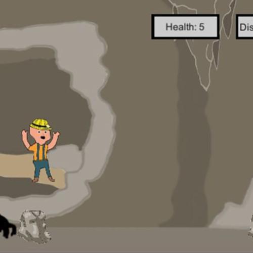 Mining Mayhem