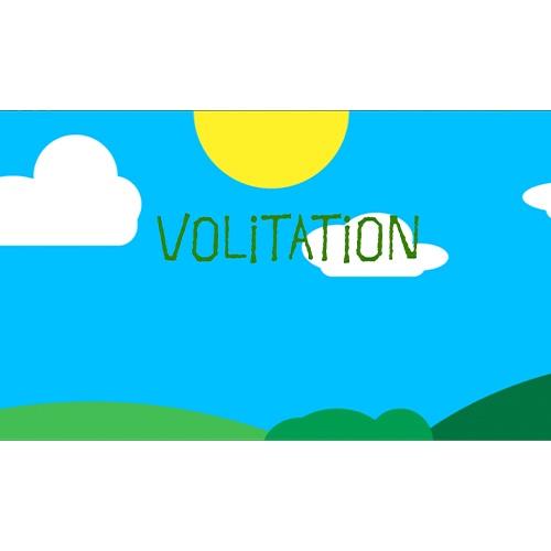 Volitation Animation