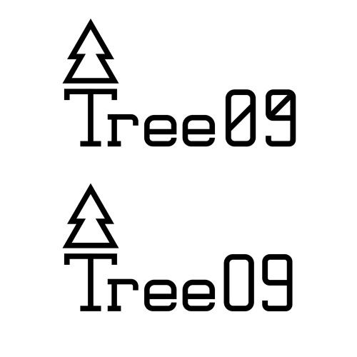 Tree09 Logo Concept