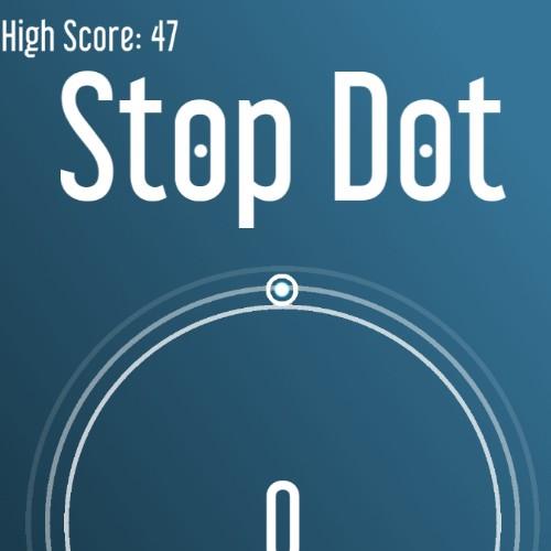 Stop Dot