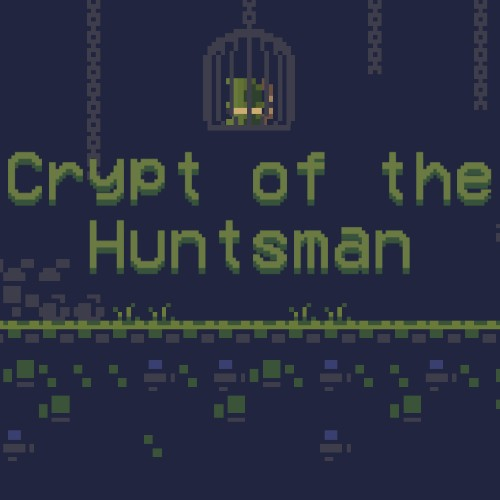 Crypt of the Huntsman