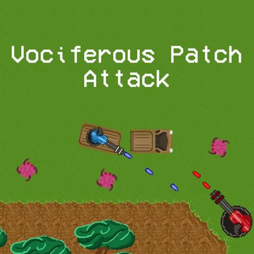Vociferous Patch Attack