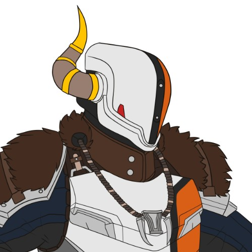 Lord Shaxx and Reptize