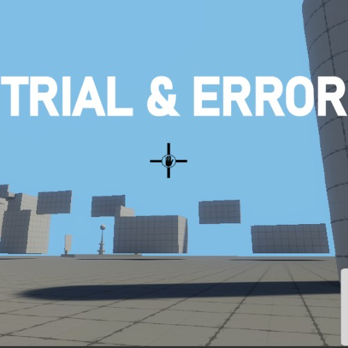 Trail & Error