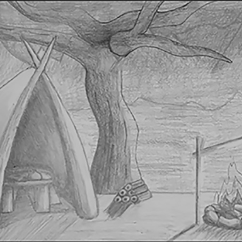 Environment Animation