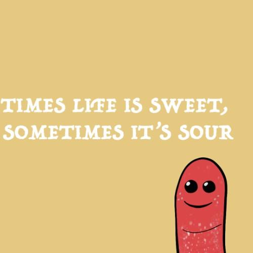 Sour Life