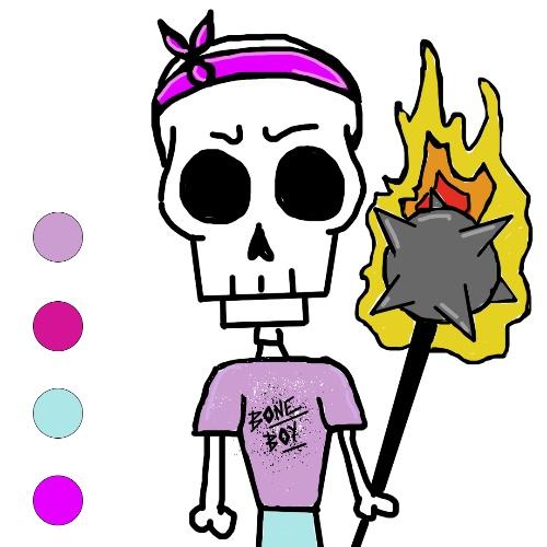 Bone Boy