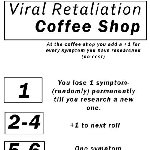 Viral Retaliation