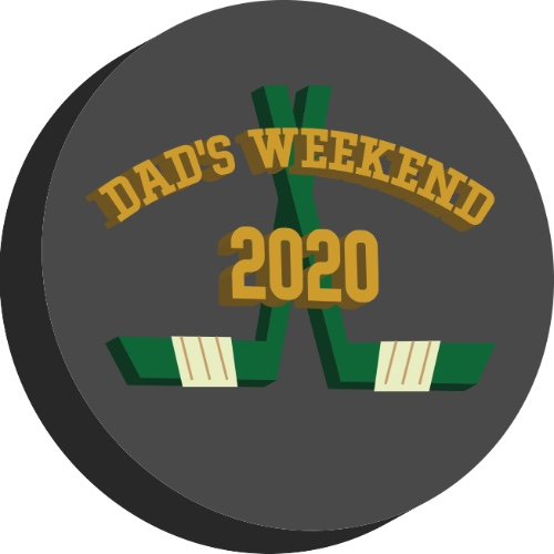 Lambda Chi Alpha Dad's Weekend T-Shirt