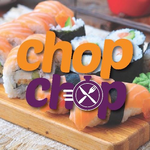 Chop Chop App