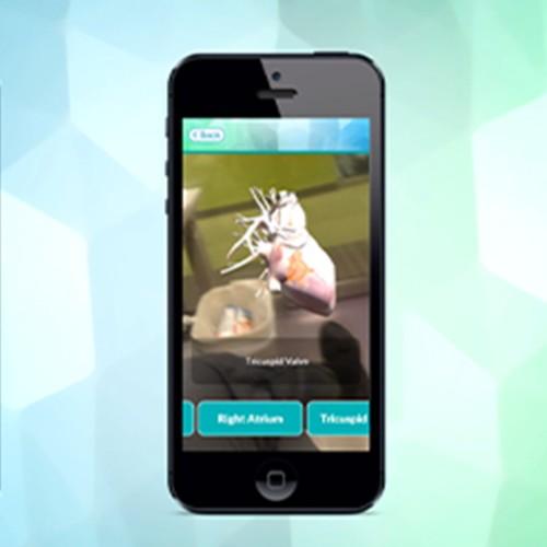 Rube-E IOS App