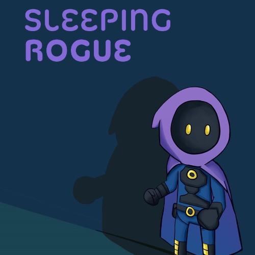 Sleeping Rogue